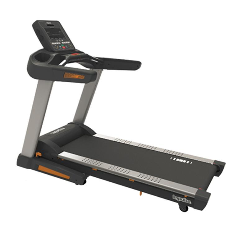 英派斯商务轻商用跑步机GT300交流电机企业单位健身房配置包安装