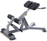 康乐佳K004罗马椅罗马凳健身椅专业山羊挺身腰器哑铃凳家用健腹机